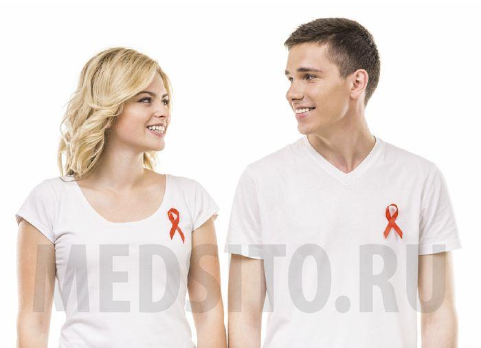 Проблема сексуального здоровья людей живущих с ВИЧ