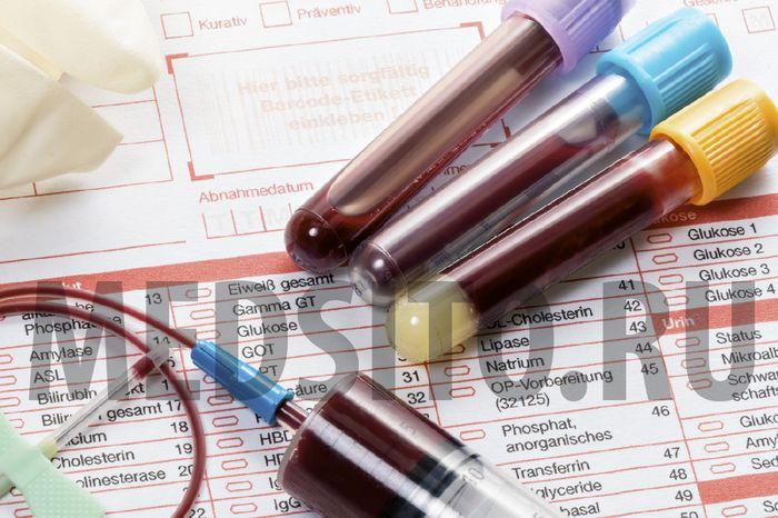 сдать анализы на вич и гепатит бесплатно