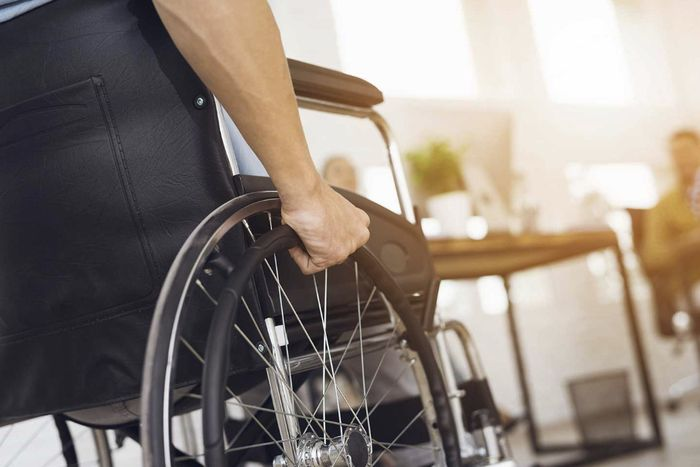 инвалидность при вич
