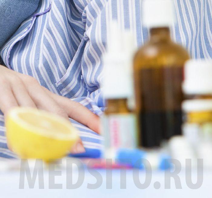 ингибиторы протеаз препараты