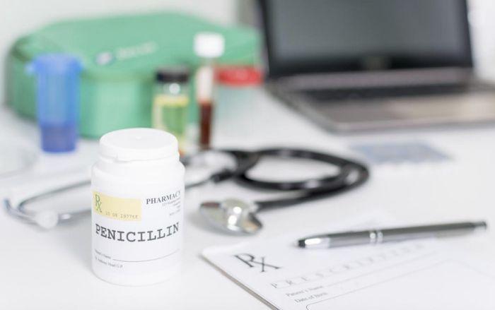 какими препаратами лечат сифилис