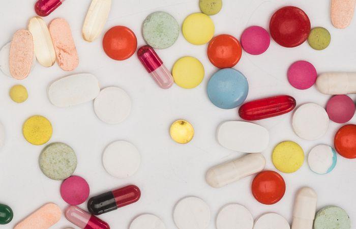лечение вич инфекции препараты
