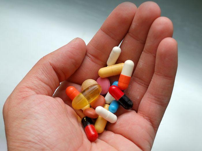 препараты для профилактики вич