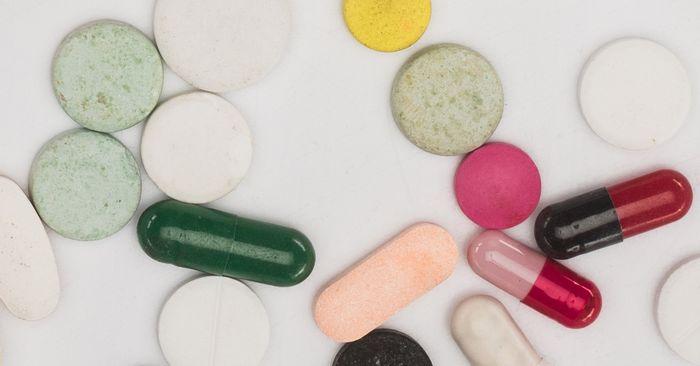 препараты вич терапии